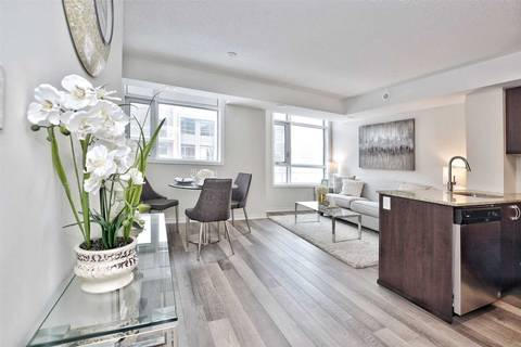 Condo for sale at 1070 Progress Ave Unit 308 Toronto Ontario - MLS: E4551967