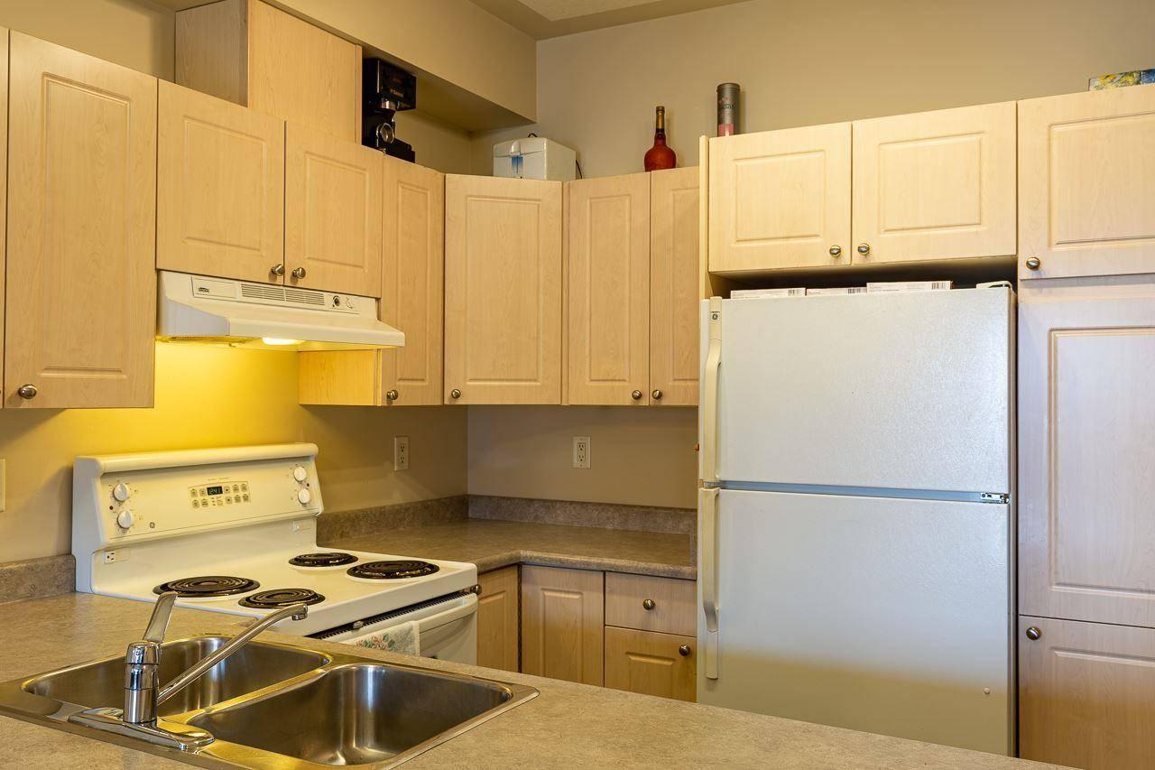 Condo for sale at 10707 102 Ave Nw Unit 308 Edmonton Alberta - MLS: E4183847