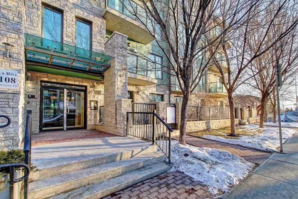 Condo for sale at 108 25 Ave Sw Unit 308 Mission, Calgary Alberta - MLS: C4287819