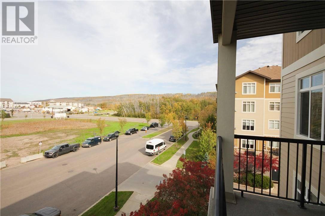 Condo for sale at 108 Denholm Gt Unit 308 Fort Mcmurray Alberta - MLS: fm0179763