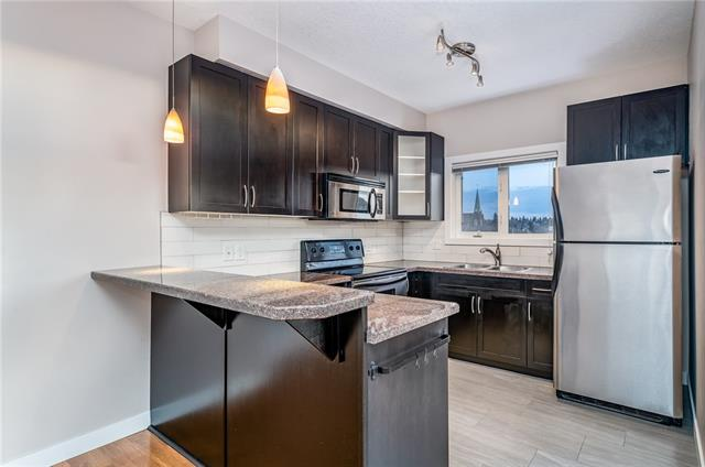 Removed: 308 - 1108 15 Street Southwest, Calgary, AB - Removed on 2019-03-16 05:48:21