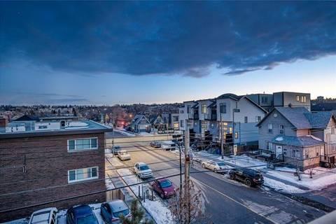 Condo for sale at 1108 15 St Southwest Unit 308 Calgary Alberta - MLS: C4242327
