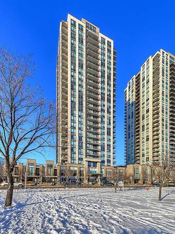Condo for sale at 1118 12 Ave Southwest Unit 308 Calgary Alberta - MLS: C4278645