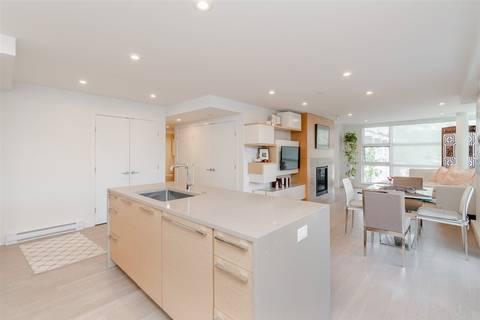 Condo for sale at 1160 Oxford St Unit 308 White Rock British Columbia - MLS: R2432913