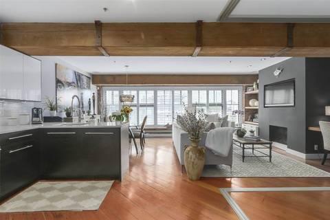 Condo for sale at 1178 Hamilton St Unit 308 Vancouver British Columbia - MLS: R2388507