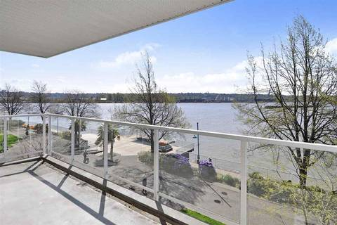 Condo for sale at 12 K De K Ct Unit 308 New Westminster British Columbia - MLS: R2382539