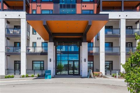 Condo for sale at 12 Mahogany Path Se Unit 308 Mahogany, Calgary Alberta - MLS: C4178137