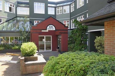 308 - 121 29th Street W, North Vancouver   Image 1
