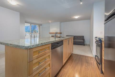 Condo for sale at 1211 Village Green Wy Unit 308 Squamish British Columbia - MLS: R2438317