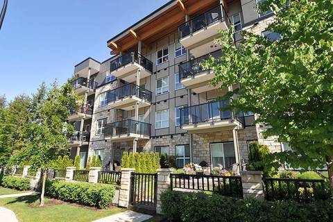 Condo for sale at 12310 222 St Unit 308 Maple Ridge British Columbia - MLS: R2374179