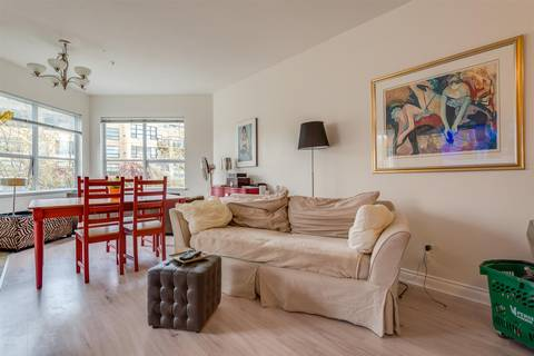 Condo for sale at 131 3rd St W Unit 308 North Vancouver British Columbia - MLS: R2360940