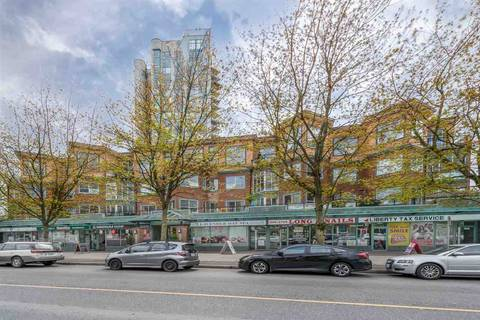 Condo for sale at 131 3rd St W Unit 308 North Vancouver British Columbia - MLS: R2371465