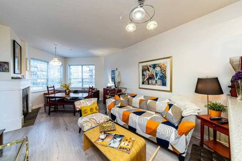 Condo for sale at 131 3rd St W Unit 308 North Vancouver British Columbia - MLS: R2442986