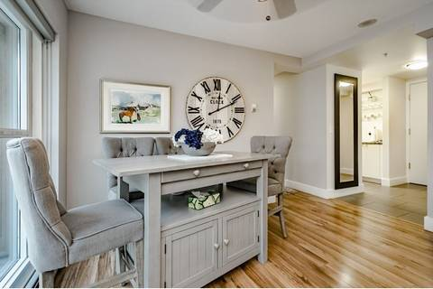 Condo for sale at 1318 Homer St Unit 308 Vancouver British Columbia - MLS: R2410739