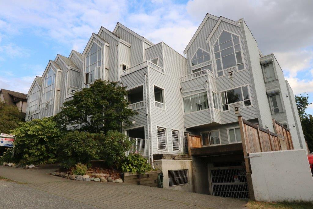 Buliding: 1330 Graveley Street, Vancouver, BC