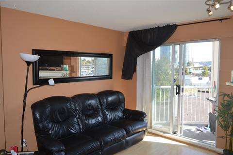 Condo for sale at 135 Eleventh St Unit 308 New Westminster British Columbia - MLS: R2403659