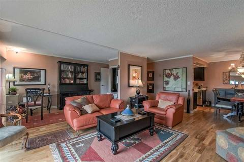 Condo for sale at 13530 Hilton Road  Unit 308 Surrey British Columbia - MLS: R2368631