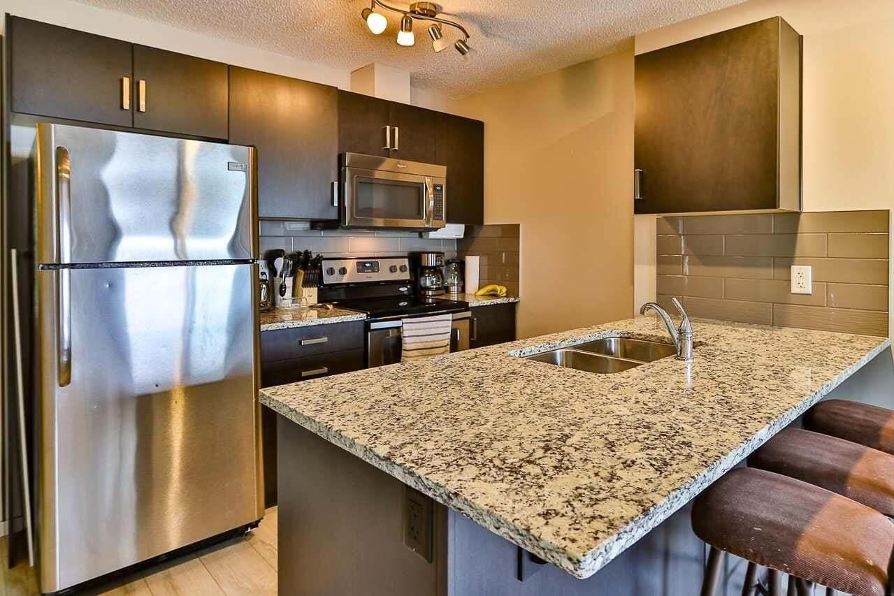 Condo for sale at 142 Ebbers Bv NW Unit 308 Edmonton Alberta - MLS: E4205890