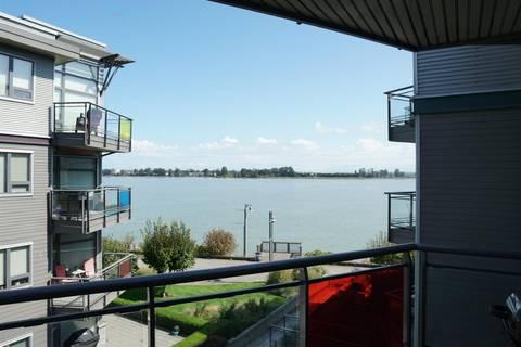 Condo for sale at 14200 Riverport Wy Unit 308 Richmond British Columbia - MLS: R2427660