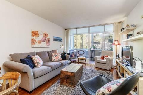Condo for sale at 1425 Esquimalt Ave Unit 308 West Vancouver British Columbia - MLS: R2442259