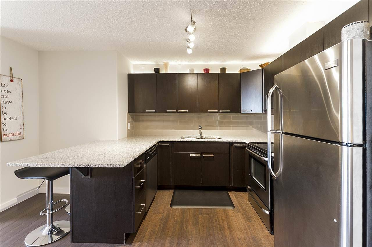 Condo for sale at 14808 125 St Nw Unit 308 Edmonton Alberta - MLS: E4147589