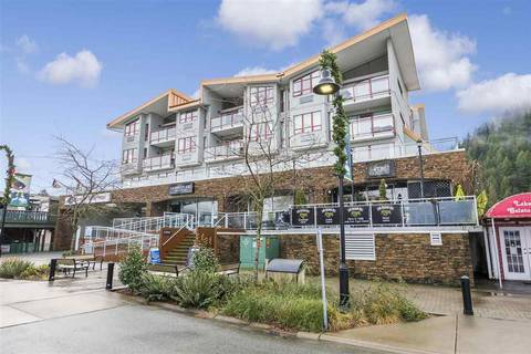 Condo for sale at 160 Esplanade Ave Unit 308 Harrison Hot Springs British Columbia - MLS: R2389565