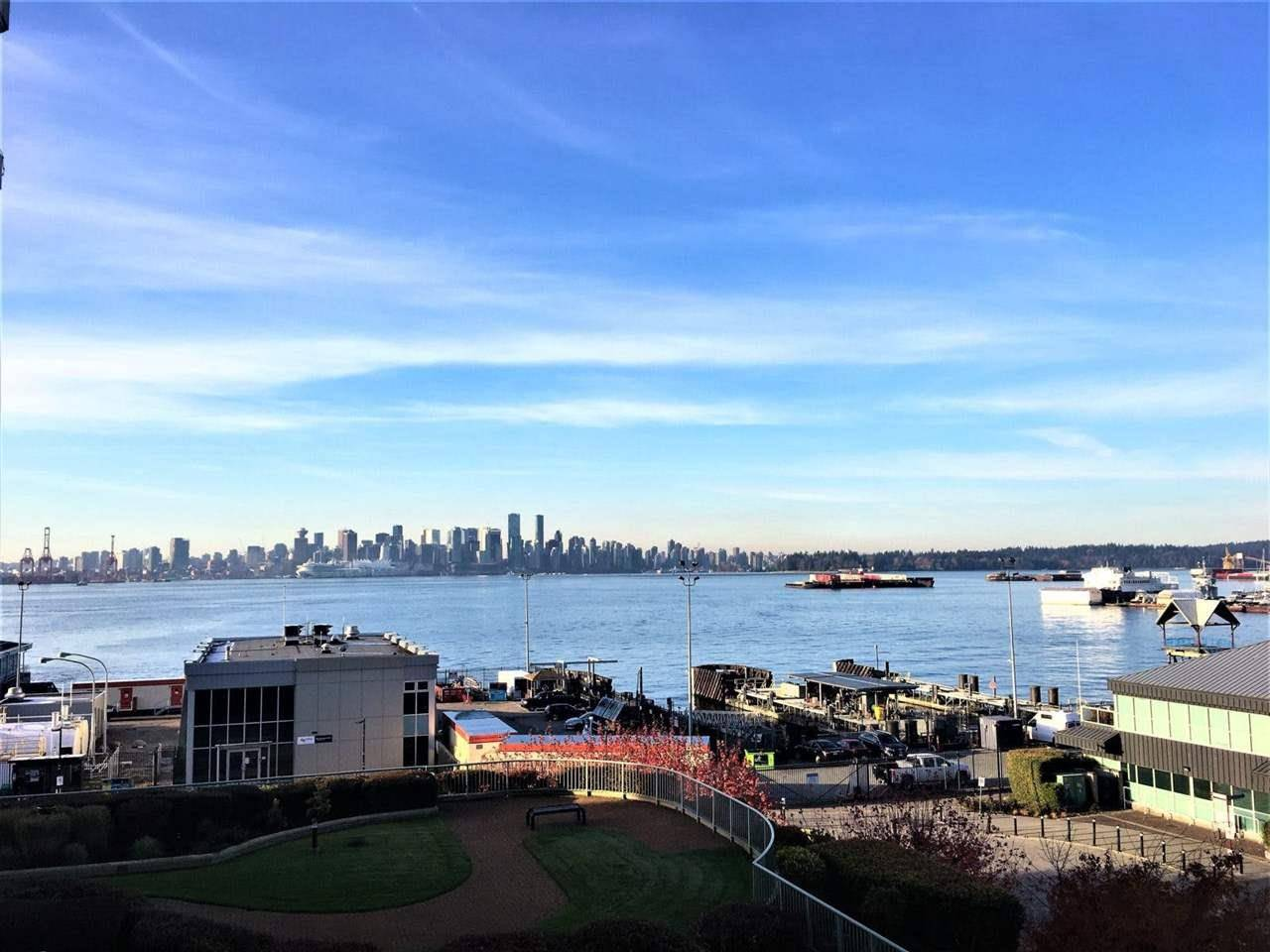 Apartment for rent at 168 Chadwick Ct Unit 308 North Vancouver British Columbia - MLS: R2419581