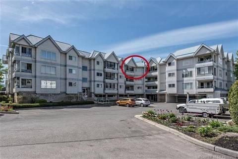 Condo for sale at 180 Hollywood Rd North Unit 308 Kelowna British Columbia - MLS: 10182419