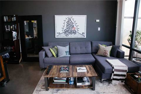 Apartment for rent at 19 River St Unit 308 Toronto Ontario - MLS: C4667295