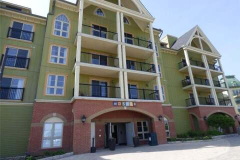 Residential property for sale at 190 Jozo Weider Blvd Unit 308 The Blue Mountains Ontario - MLS: 40026806