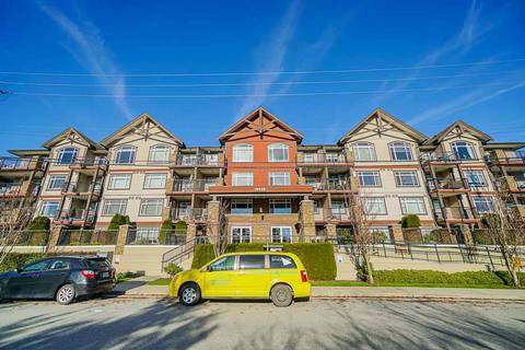 Condo for sale at 19939 55a Ave Unit 308 Langley British Columbia - MLS: R2420379