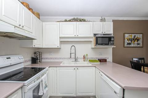 Condo for sale at 20245 53 Ave Unit 308 Langley British Columbia - MLS: R2448574