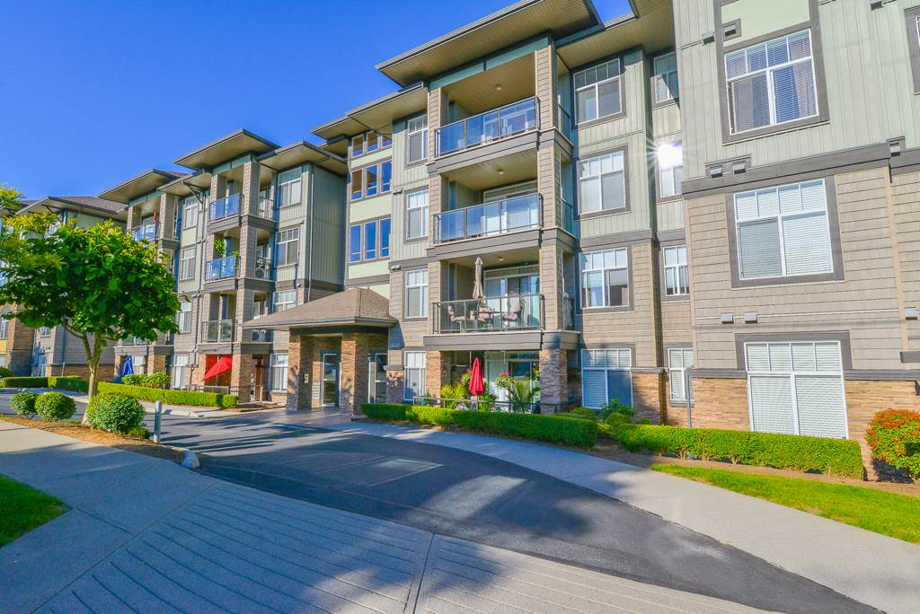 Removed: 308 - 2068 Sandalwood Crescent, Abbotsford, BC - Removed on 2019-09-12 05:57:07