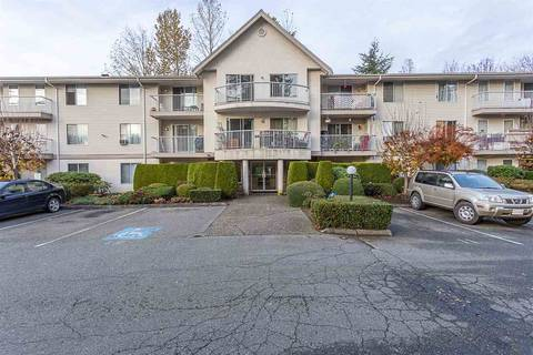 Condo for sale at 2130 Mckenzie Rd Unit 308 Abbotsford British Columbia - MLS: R2363097