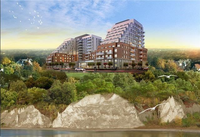 For Rent: 308 - 22 East Haven Drive, Toronto, ON | 2 Bed, 2 Bath Condo for $2299.00.