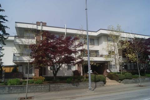 Condo for sale at 2211 Clearbrook Rd Unit 308 Abbotsford British Columbia - MLS: R2365096
