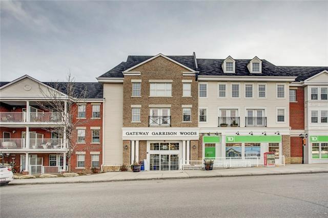 Sold: 308 - 2233 34 Avenue Southwest, Calgary, AB