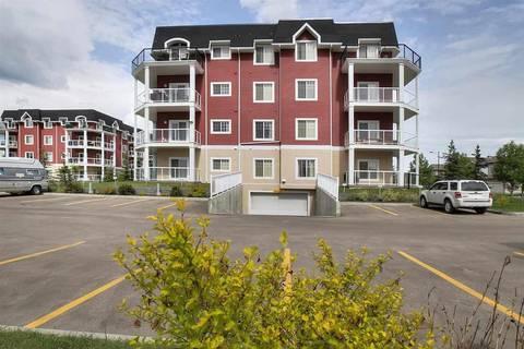 Condo for sale at 226 Macewan Rd Sw Unit 308 Edmonton Alberta - MLS: E4160992