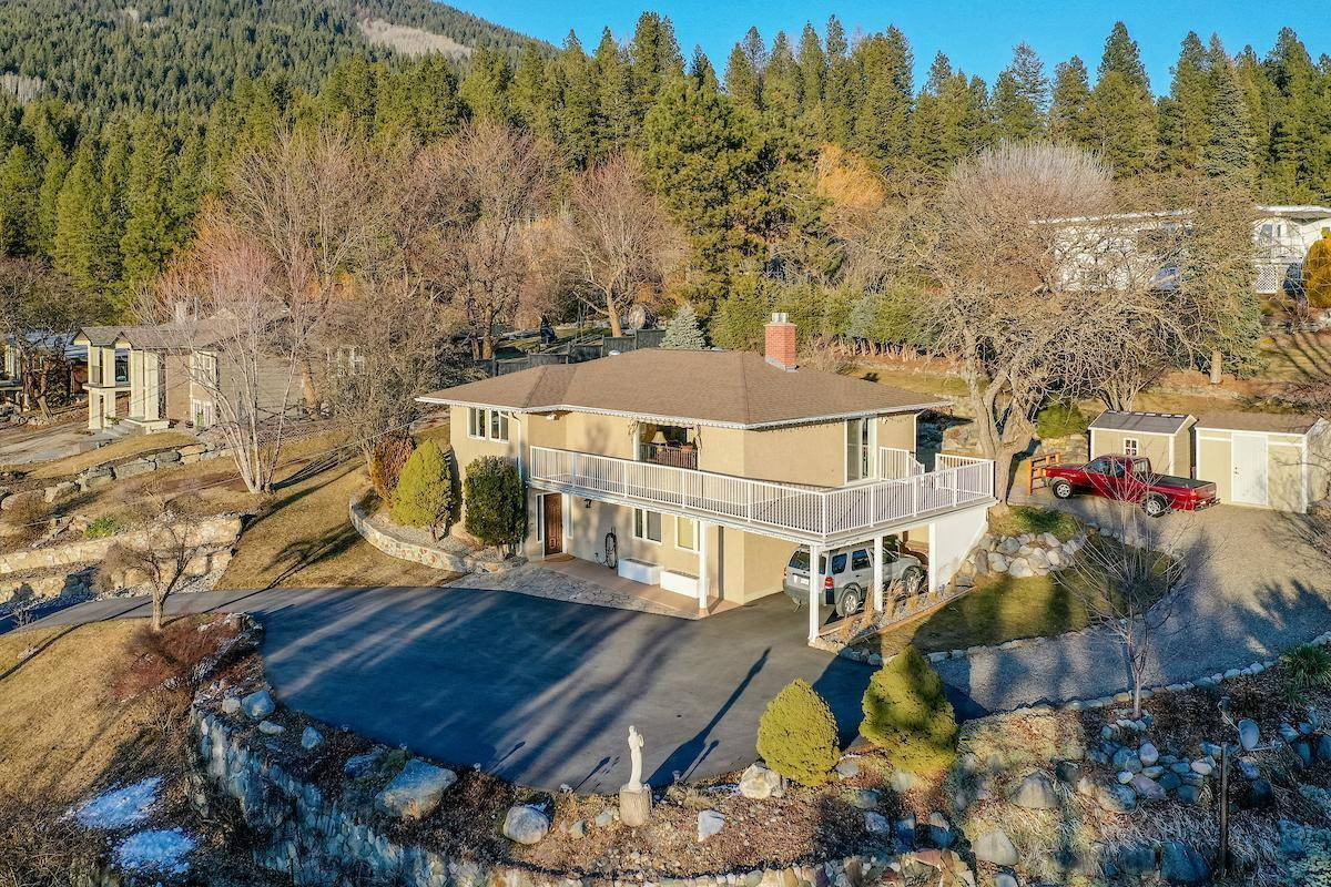 House for sale at 308 22nd Avenue  Creston British Columbia - MLS: 2450501