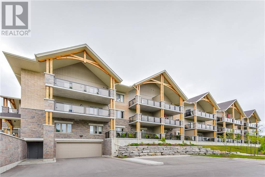 Condo for sale at 23 Stumpf St Unit 308 Elora Ontario - MLS: 30750016