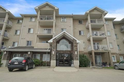 Condo for sale at 2305 35a Ave Nw Unit 308 Edmonton Alberta - MLS: E4165333