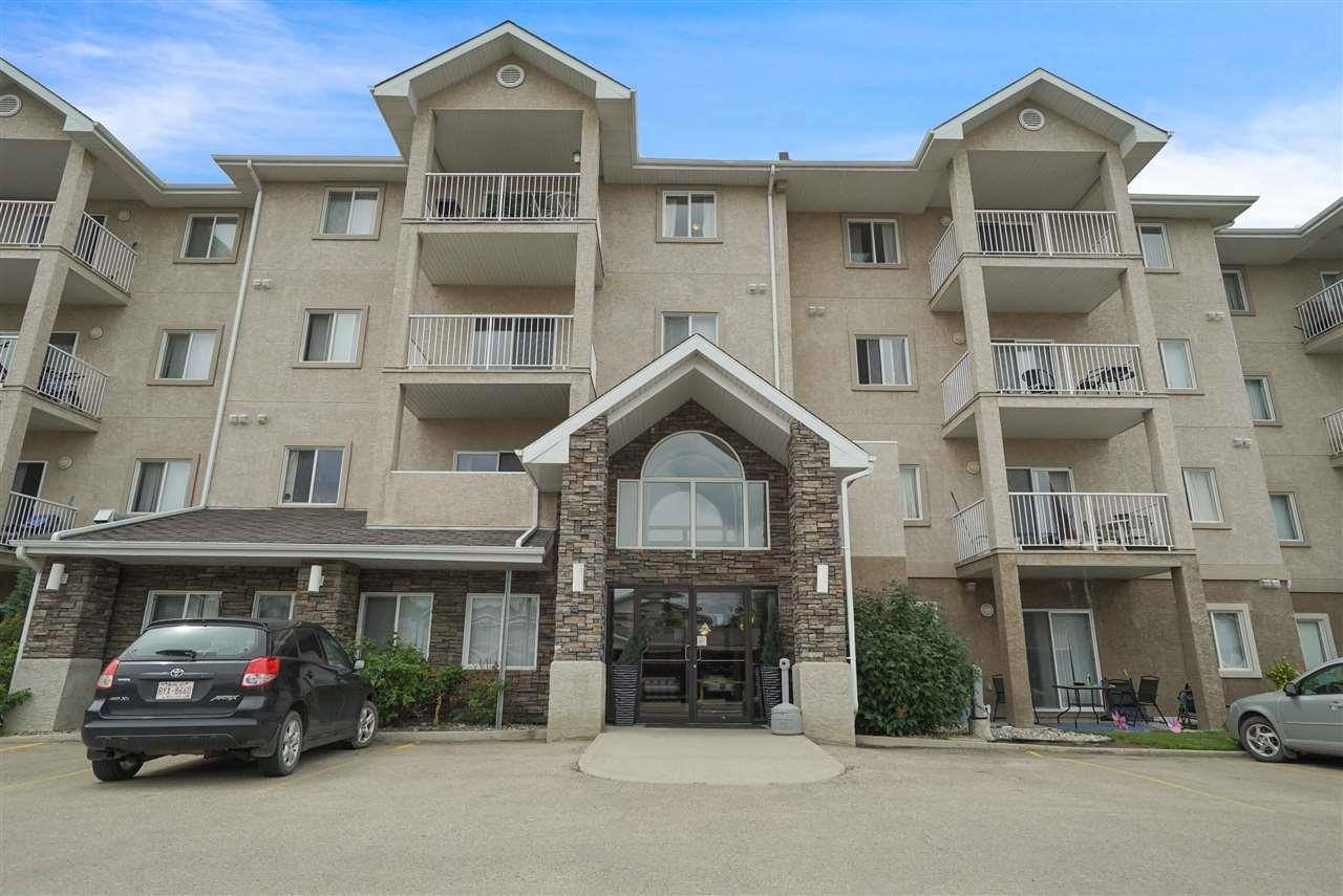 308 - 2305 35a Avenue Nw, Edmonton | Image 2