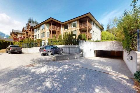 Condo for sale at 2323 Mamquam Rd Unit 308 Squamish British Columbia - MLS: R2454635