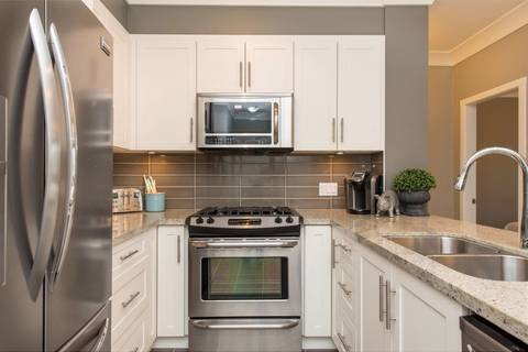 Condo for sale at 23255 Billy Brown Rd Unit 308 Langley British Columbia - MLS: R2436527