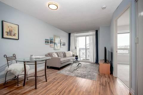 Apartment for rent at 2365 Central Park Dr Unit 308 Oakville Ontario - MLS: W4670165