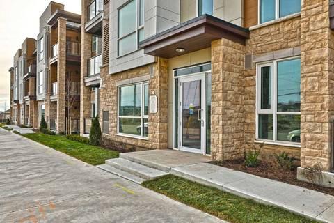 Condo for sale at 2370 Khalsa Gt Unit 308 Oakville Ontario - MLS: W4731518