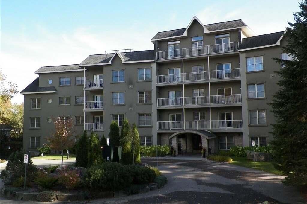 Condo for sale at 24 Ontario St Unit 308 Bracebridge Ontario - MLS: 277605