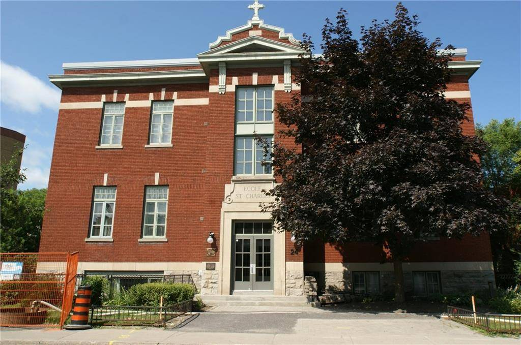 308 - 24 Springfield Road, Ottawa | Image 1