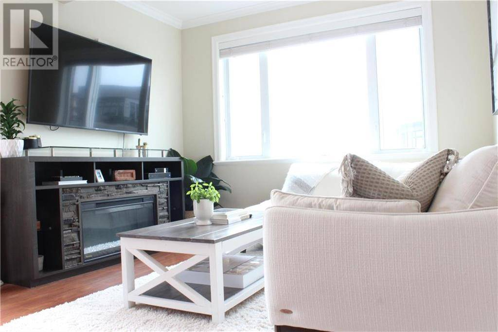Condo for sale at 2409 Bevan Ave Unit 308 Sidney British Columbia - MLS: 413402