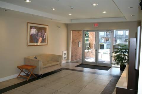 Condo for sale at 2473 Atkins Ave Unit 308 Port Coquitlam British Columbia - MLS: R2356274